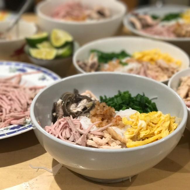 Bún thang - món ăn có nguồn gốc từ cỗ thừa ngày Tết chứa đựng sự tinh tế, cầu kỳ của người Hà Nội - Ảnh 4.