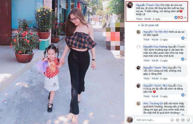Vừa đầu năm mới, bạn gái Quang Hải đã gây tranh cãi vì ăn mặc hớ hênh, không chịu trả lời comment của bạn trai - Ảnh 1.