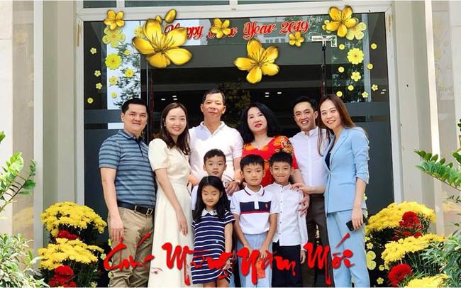 Đầu Xuân năm mới, vợ chồng Cường Đô La - Đàm Thu Trang bất ngờ tiết lộ mong ước lớn lao trong năm Kỷ Hợi - Ảnh 3.
