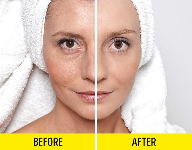 10 bài tập trên khuôn mặt có thể làm cho bạn có chiếc mũi trông duyên dáng hơn, đôi môi trông căng hơn - Ảnh 14.