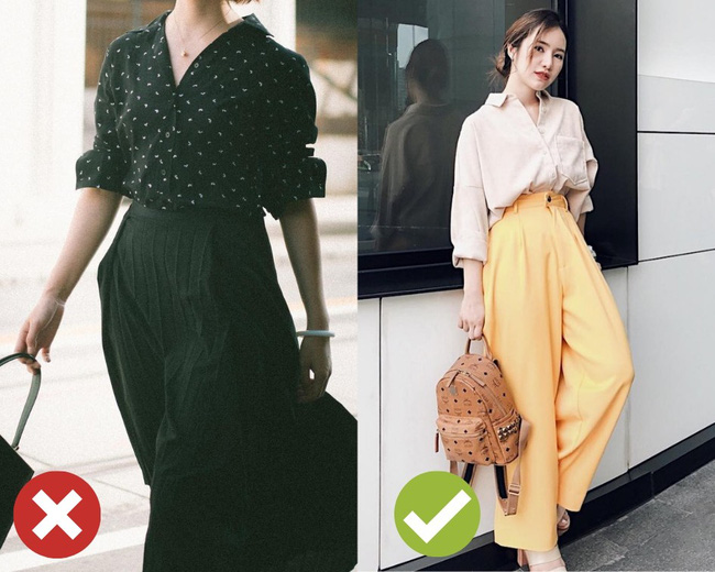 Ngày đầu đi làm sau Tết, nàng công sở muốn mặc đẹp và thanh lịch cả năm thì nên tránh 4 kiểu trang phục sau - Ảnh 7.