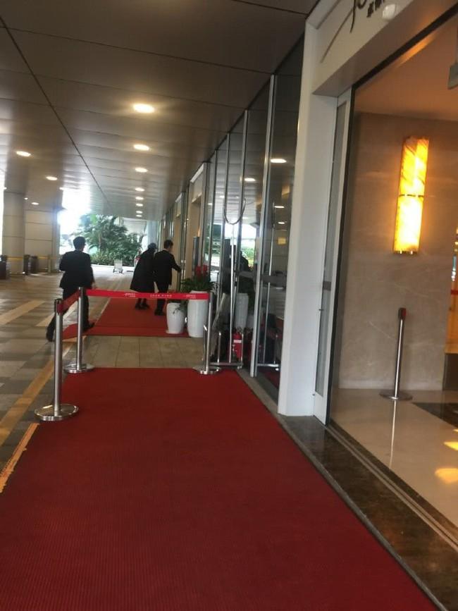 Dương Mịch bí mật trở lại Hong Kong thăm con gái sau khi ly hôn - Ảnh 1.