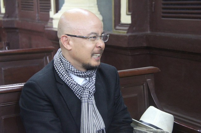Ông Đặng Lê Nguyên Vũ chấp nhận mọi phán quyết của tòa, bà Thảo căng thẳng trong vụ ly hôn nghìn tỷ - Ảnh 4.