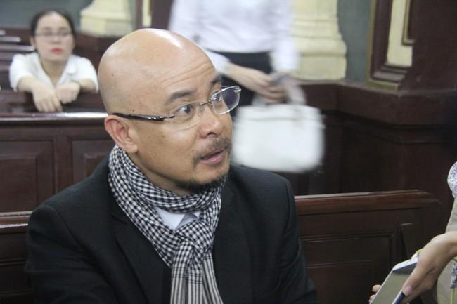 Ông Đặng Lê Nguyên Vũ chấp nhận mọi phán quyết của tòa, bà Thảo căng thẳng trong vụ ly hôn nghìn tỷ - Ảnh 1.