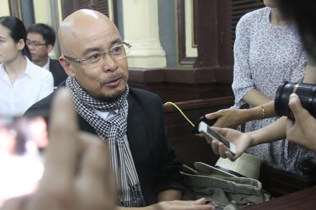 Ông Đặng Lê Nguyên Vũ chấp nhận mọi phán quyết của tòa, bà Thảo căng thẳng trong vụ ly hôn nghìn tỷ - Ảnh 3.