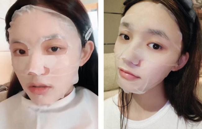 Chăm dưỡng da từ năm 19 tuổi, thực hiện nghiêm túc 5 bước skincare sau và Mỹ nhân ngư Lâm Duẫn đã có làn da mịn như da em bé - Ảnh 1.