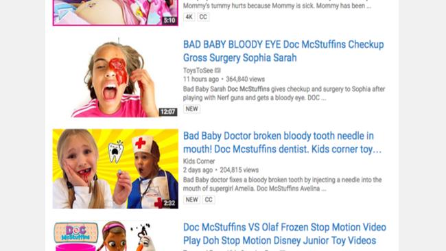"""Gửi phụ huynh: Đừng hoảng vì Momo, Youtube mới chính là thứ đang """"hại"""" con bạn hàng ngày! - Ảnh 1."""