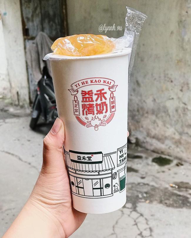 Có gì bên trong cốc trà sữa nướng đang khiến hội ăn cả thế giới săn lùng nhiều nhất dịp đầu năm 2019 - Ảnh 5.
