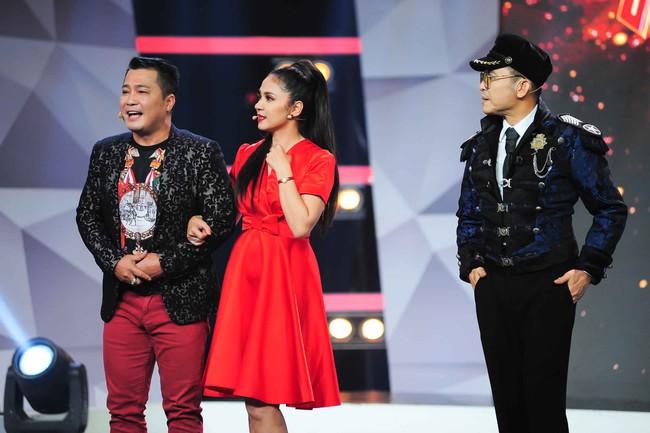 Việt Trinh gây sốc khi hé lộ về người tình màn ảnh Lý Hùng: Anh ấy có phần hơi dê - Ảnh 3.
