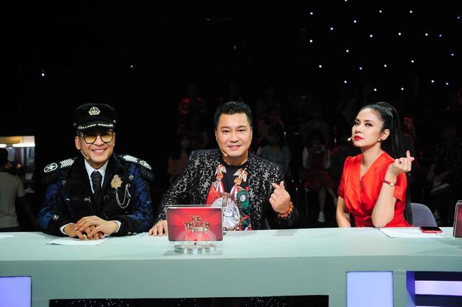 Việt Trinh gây sốc khi hé lộ về người tình màn ảnh Lý Hùng: Anh ấy có phần hơi dê - Ảnh 5.