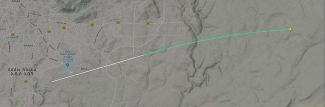 Vụ máy bay Ethiopia rơi: Hiện trường thảm khốc thi thể nạn nhân nằm la liệt, người thân hành khách gục ngã khi nghe tin dữ - Ảnh 12.