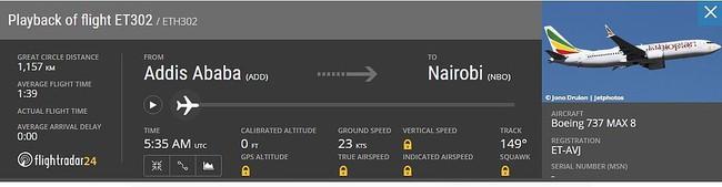 Vụ máy bay Ethiopia rơi: Hiện trường thảm khốc thi thể nạn nhân nằm la liệt, người thân hành khách gục ngã khi nghe tin dữ - Ảnh 11.