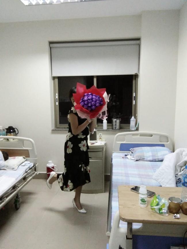 Nữ sinh Ngoại Thương 22 tuổi chiến thắng ung thư máu và hành trình thoát khỏi lưỡi hái tử thần sau 6 tháng điều trị  - Ảnh 3.