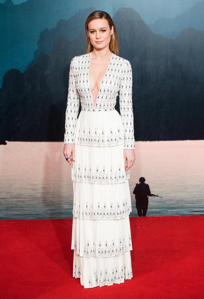 Đại úy Marvel Brie Larson giữ dáng theo cách nào để hóa thân xuất sắc nhất cho vai diễn? - Ảnh 10.