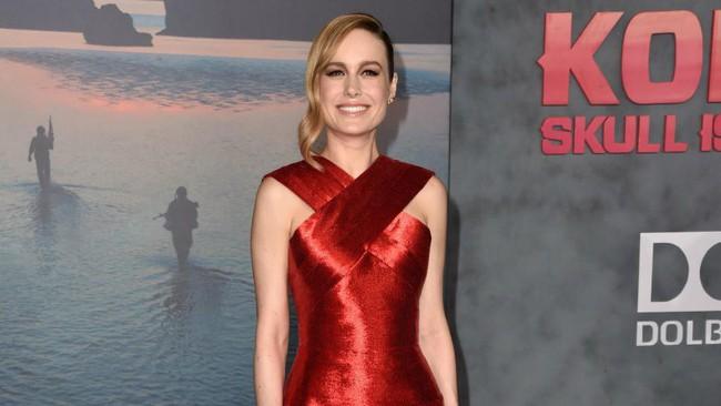 Đại úy Marvel Brie Larson giữ dáng theo cách nào để hóa thân xuất sắc nhất cho vai diễn? - Ảnh 14.