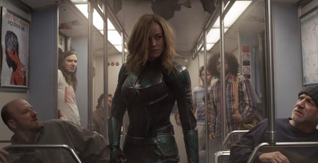 Đại úy Marvel Brie Larson giữ dáng theo cách nào để hóa thân xuất sắc nhất cho vai diễn? - Ảnh 15.
