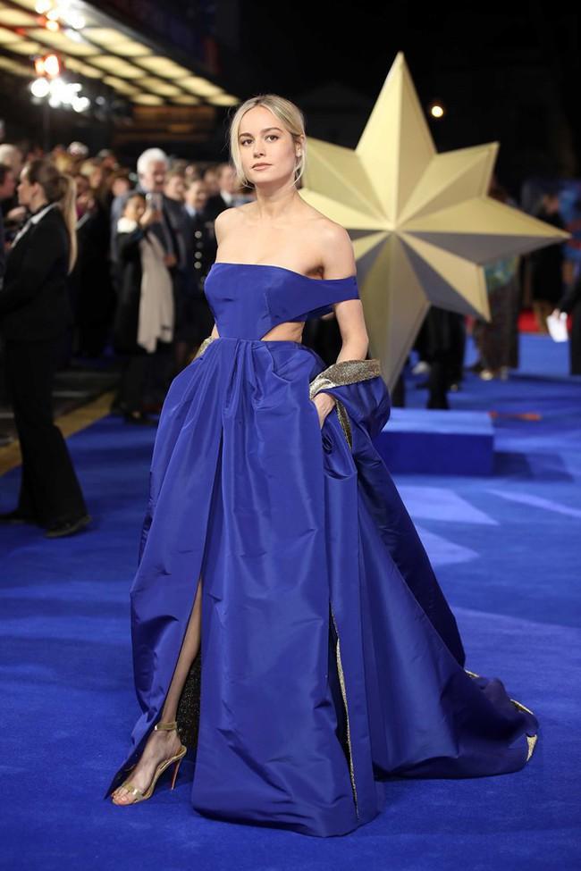 Đại úy Marvel Brie Larson giữ dáng theo cách nào để hóa thân xuất sắc nhất cho vai diễn? - Ảnh 2.