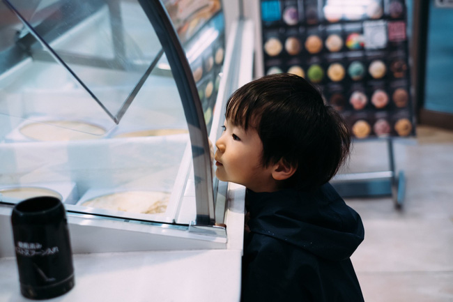 Nhiếp ảnh gia Nhật Bản mắc bệnh ung thư nguyện dành 3 năm còn lại chụp ảnh dành tặng con - Ảnh 4.
