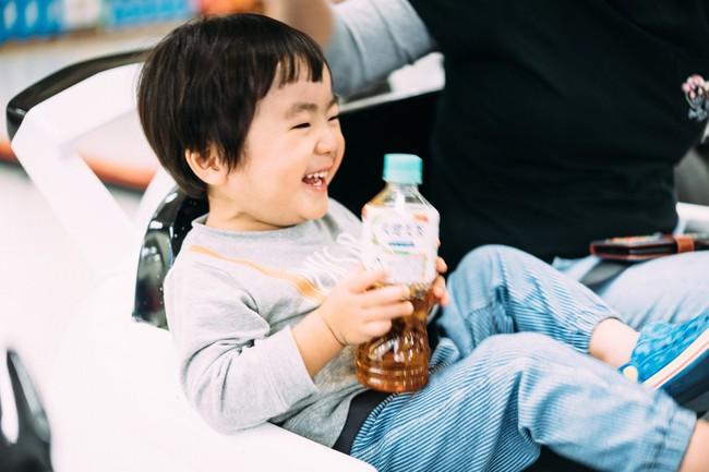 Nhiếp ảnh gia Nhật Bản mắc bệnh ung thư nguyện dành 3 năm còn lại chụp ảnh dành tặng con - Ảnh 5.