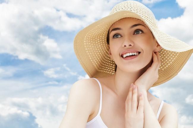 Bác sĩ da liễu chỉ ra sự thật của việc uống viên chống nắng giúp ra đường thoải mái cả ngày - Ảnh 6.