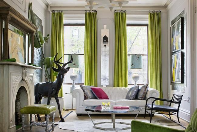 Thay da đổi thịt cho căn phòng khách gia đình bằng những món đồ nội thất hiện đại - Ảnh 7.