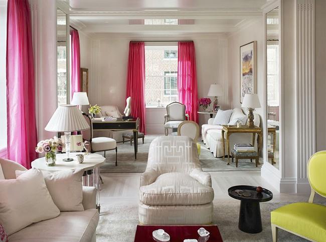 Thay da đổi thịt cho căn phòng khách gia đình bằng những món đồ nội thất hiện đại - Ảnh 11.
