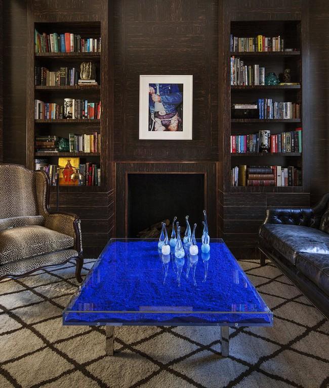 Thay da đổi thịt cho căn phòng khách gia đình bằng những món đồ nội thất hiện đại - Ảnh 17.