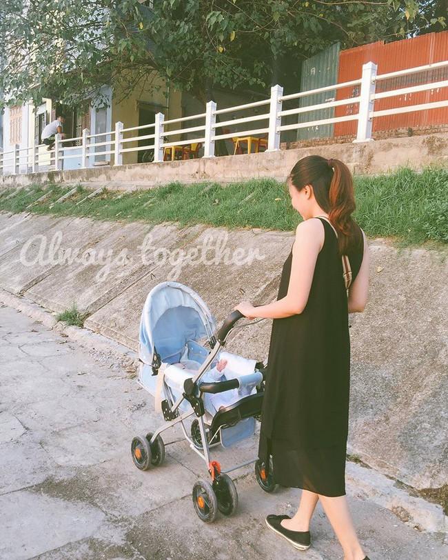 Luyện con ngủ xuyên đêm từ 2 tháng tuổi, 7h tối cặp bố mẹ Hà Nội đã có thể ra ngoài hẹn hò - Ảnh 9.