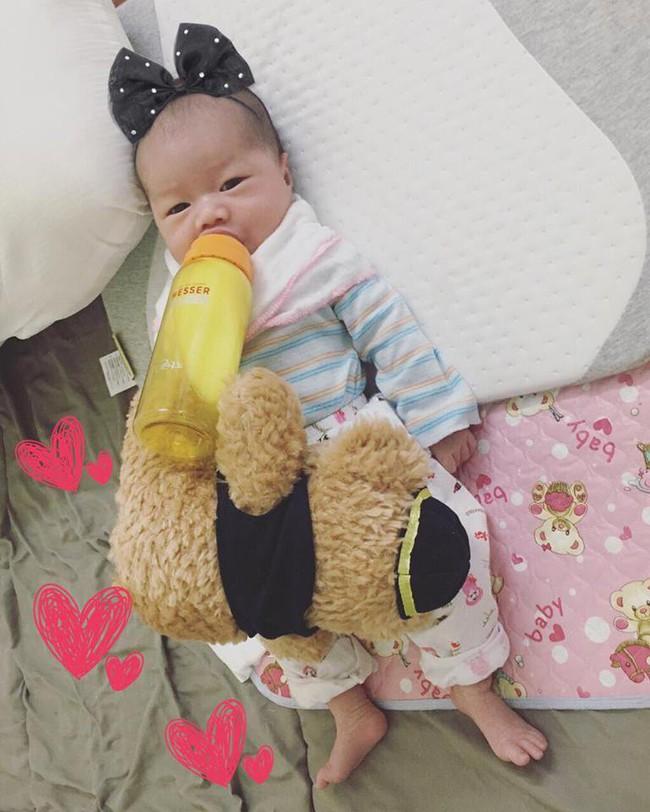 Luyện con ngủ xuyên đêm từ 2 tháng tuổi, 7h tối cặp bố mẹ Hà Nội đã có thể ra ngoài hẹn hò - Ảnh 6.