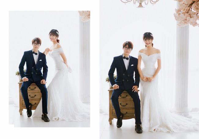 Xót xa câu chuyện của nữ họa sĩ 9x: Yêu xa 700km bị gia đình phản đối, vừa đám cưới 2 tháng phát hiện bị ung thư - Ảnh 4.
