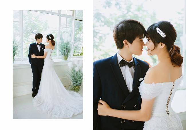 Xót xa câu chuyện của nữ họa sĩ 9x: Yêu xa 700km bị gia đình phản đối, vừa đám cưới 2 tháng phát hiện bị ung thư - Ảnh 3.