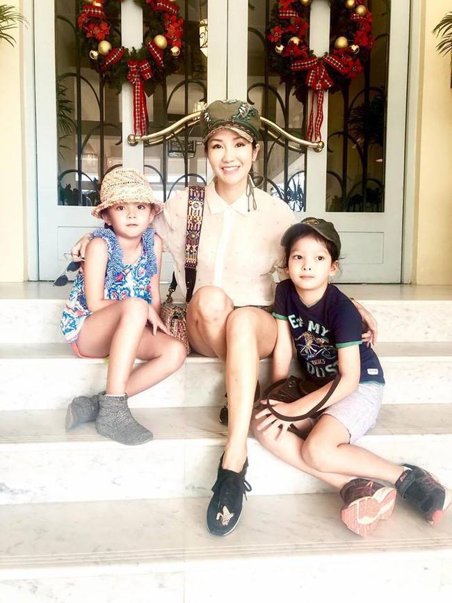 Sao nữ Việt hậu ly hôn: Lấy đại gia vẫn phải ngậm ngùi ra đi tay trắng, lấy người thường thì được chu cấp tiền tỉ mỗi năm - Ảnh 2.