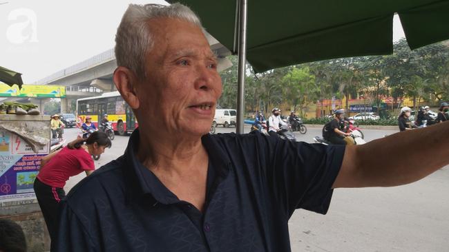 Hà Nội: Người dân trên đường Nguyễn Trãi phản ứng gay gắt sau thông tin sẽ cấm xe máy  - Ảnh 1.