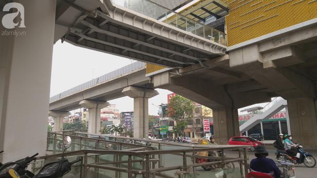 Hà Nội: Người dân trên đường Nguyễn Trãi phản ứng gay gắt sau thông tin sẽ cấm xe máy  - Ảnh 4.