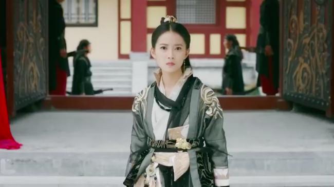 Biết fan mong ngóng, Tân Ỷ thiên tung ngay cảnh Triệu Mẫn phá đám cưới, cướp Trương Vô Kỵ khỏi tay Chu Chỉ Nhược - Ảnh 6.