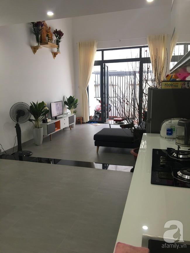 Vợ chồng trẻ xây nhà cấp 4 xinh xắn với tổng chi phí 450 triệu đồng ở thành phố Vũng Tàu - Ảnh 4.
