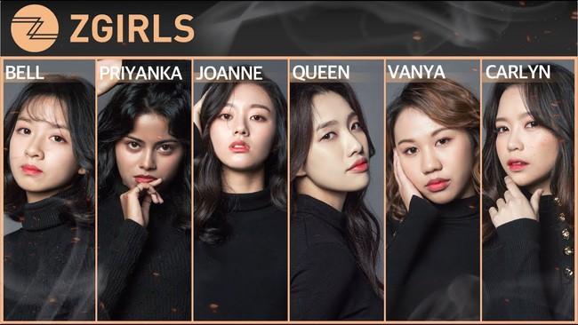 Giữa lùm xùm môi giới mại dâm của Seungri, nhóm nhạc Kpop có thành viên Việt Nam vẫn ra mắt  - Ảnh 1.