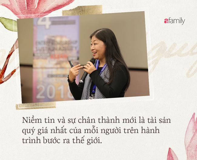 Bao người tự hào vì quan hệ rộng sẽ phải giật mình với bài viết này của chuyên gia nhượng quyền Nguyễn Phi Vân  - Ảnh 6.