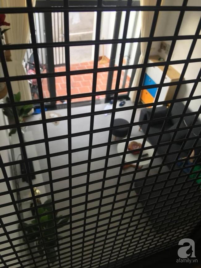 Vợ chồng trẻ xây nhà cấp 4 xinh xắn với tổng chi phí 450 triệu đồng ở thành phố Vũng Tàu - Ảnh 10.