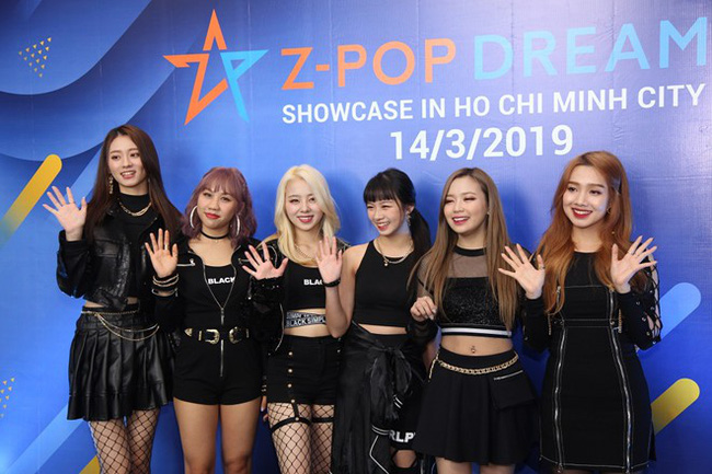Giữa lùm xùm môi giới mại dâm của Seungri, nhóm nhạc Kpop có thành viên Việt Nam vẫn ra mắt  - Ảnh 5.