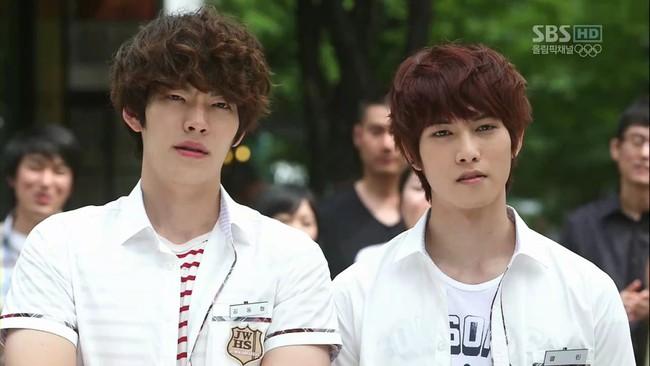 """Trước khi để lộ sự bệnh hoạn đã từng có một """"con trai Jang Dong Gun"""" đáng yêu thế này trong """"Phẩm chất quý ông"""" - Ảnh 11."""
