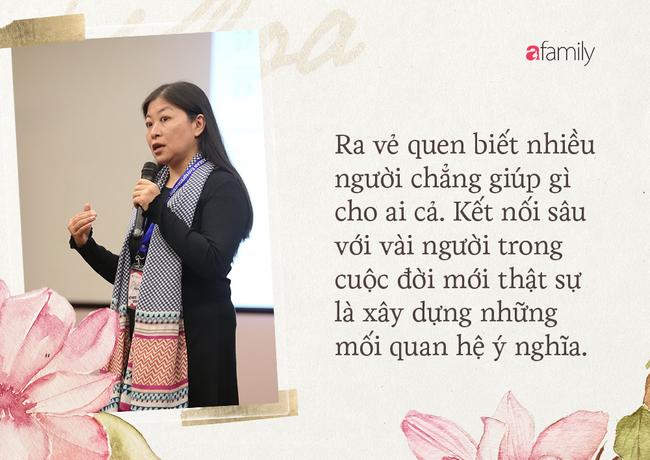 Bao người tự hào vì quan hệ rộng sẽ phải giật mình với bài viết này của chuyên gia nhượng quyền Nguyễn Phi Vân  - Ảnh 4.
