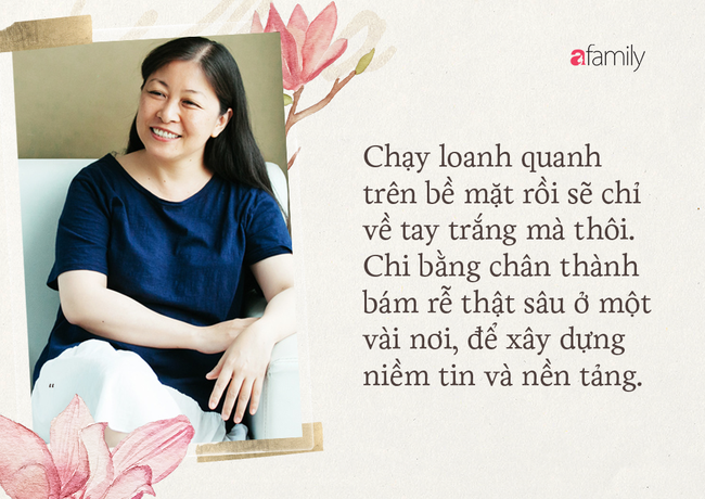 Bao người tự hào vì quan hệ rộng sẽ phải giật mình với bài viết này của chuyên gia nhượng quyền Nguyễn Phi Vân  - Ảnh 5.