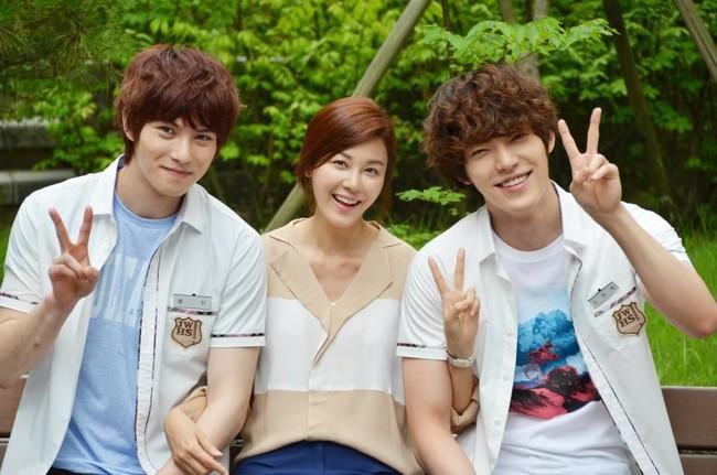 """Trước khi để lộ sự bệnh hoạn đã từng có một """"con trai Jang Dong Gun"""" đáng yêu thế này trong """"Phẩm chất quý ông"""" - Ảnh 8."""