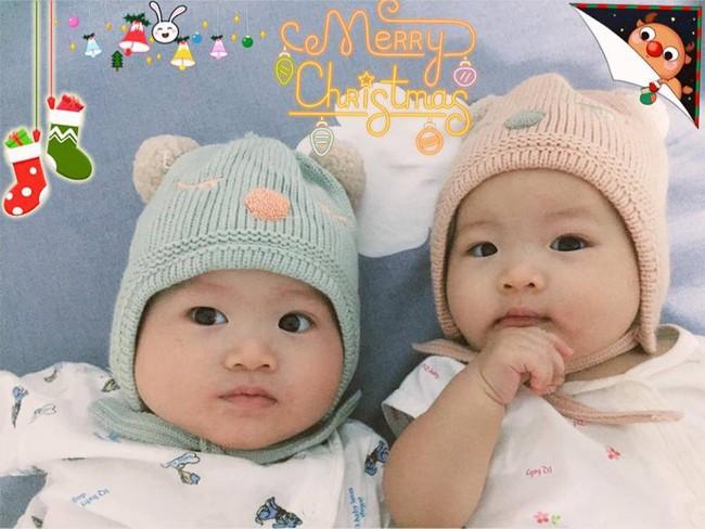 Sinh đôi 2 bé, tự một mình xoay xở nhưng mẹ 9X vẫn luyện con tự ngủ thành công nhờ phương pháp 6 bước - Ảnh 3.