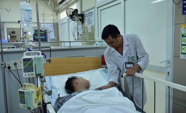 Việt Nam lần đầu tiên có phác đồ điều trị cho người dùng ma tuý tổng hợp - Ảnh 1.