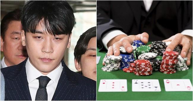 Phũ như YG khi được hỏi về tội môi giới mại dâm của Seungri: Đã hết hợp đồng, chúng tôi không có gì để nói - Ảnh 1.