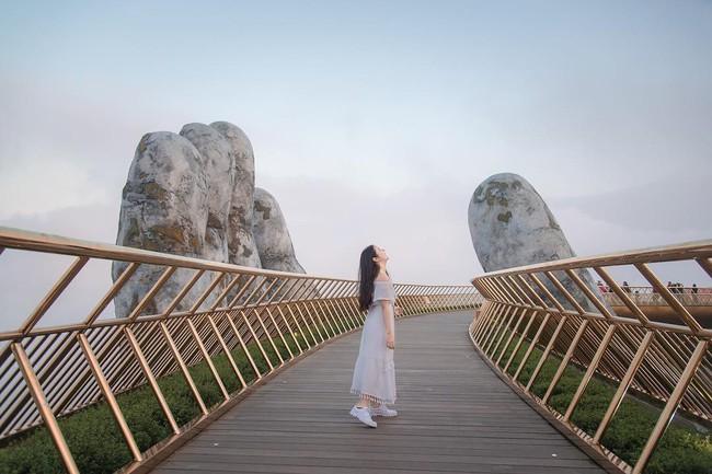 Tự hào khôn xiết: Đà Nẵng được chọn là 1 trong 52 điểm đến đỉnh nhất thế giới năm 2019 - Ảnh 6.