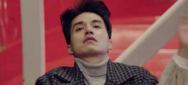 Cười ngất với 1.001 biểu cảm đáng xấu hổ của Lee Dong Wook khi chơi trò cảm giác mạnh - Ảnh 9.