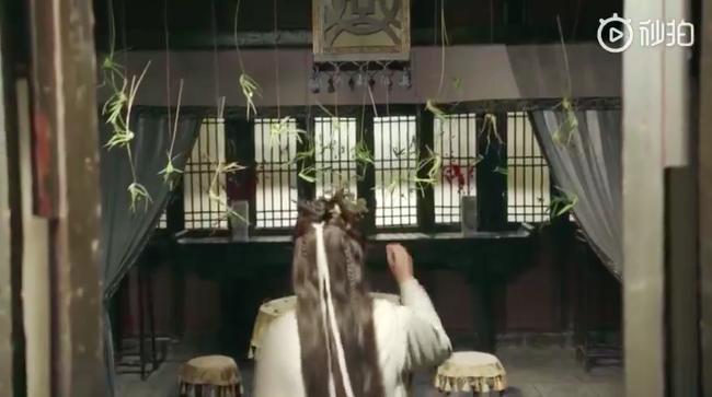 Tống Thanh Thư tỏ tình với Chu Chỉ Nhược cực lãng mạn, fan kêu gào: Anh rất tốt nhưng em rất tiếc không thể nhận!  - Ảnh 4.